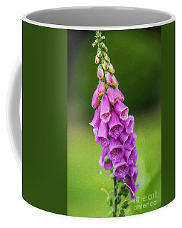 Purple Perfection Coffee Mug
