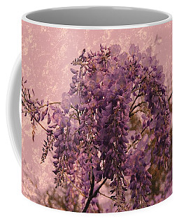 Purple Pleasures Coffee Mug