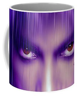Purple Rain Purple Rain Coffee Mug