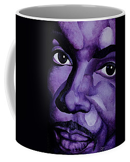 Purple Reign Coffee Mug