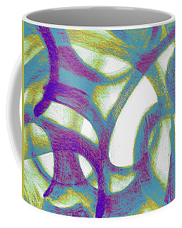 Purple Soul Coffee Mug