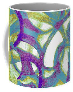 Purple Soul Coffee Mug