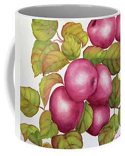 Purple Variety Coffee Mug