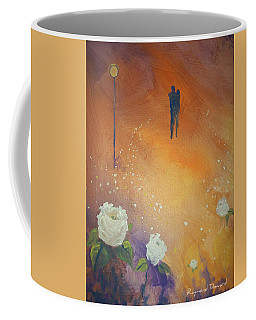 Purpose Coffee Mug by Raymond Doward