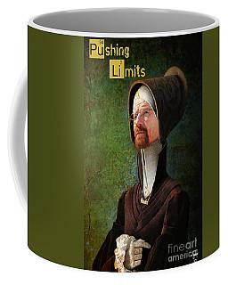 Pushing Limits Coffee Mug