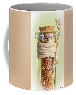 Put A Cork In It Coffee Mug by Skip Tribby