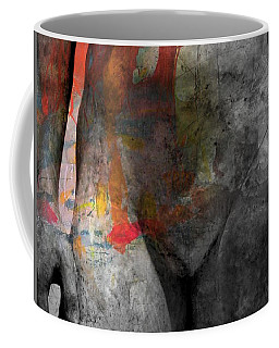 Put A Little Love In Your Heart Coffee Mug