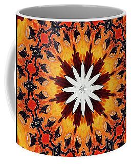 Put On The Kettle Coffee Mug