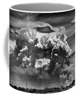 Pyrocumulus Coffee Mug