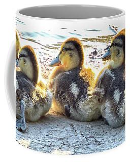 Quacklings Coffee Mug