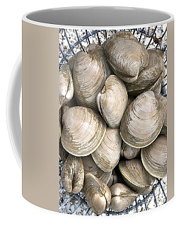 Quahogs Coffee Mug