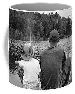 Quality Time... Coffee Mug