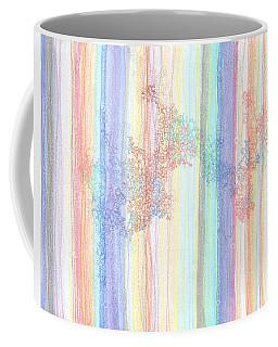 Quantum Foam Coffee Mug