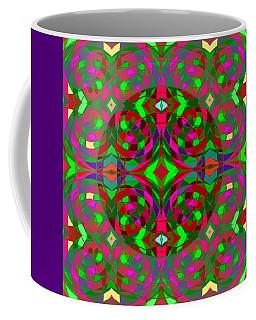 Quantum Portal B Opening Coffee Mug