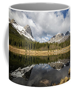 Quarry Lake Coffee Mug