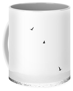 Quartet Coffee Mug