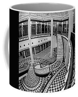 East Berlin Analog Sound Coffee Mug