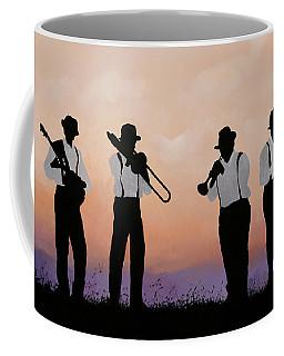 Quattro Coffee Mug