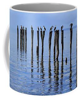 Quay Rest Coffee Mug