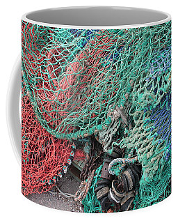 Quayside Beauty Coffee Mug by Rosemary Colyer