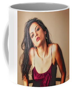 Que Tal? Coffee Mug