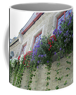 Quebec City 49 Coffee Mug