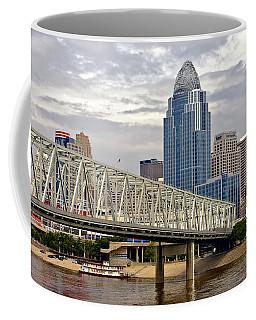 Queen City Coffee Mug