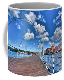 Queen Emma Bridge Coffee Mug