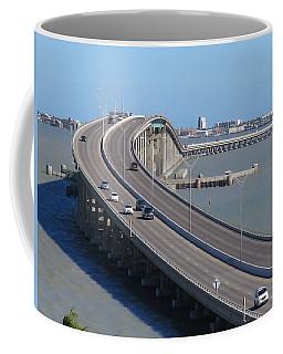 Queen Isabella Causeway Coffee Mug