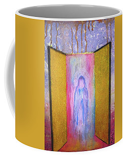 Queen Of Heaven Coffee Mug