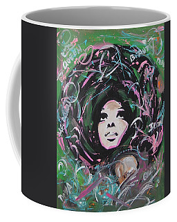 Queen Of Queens Coffee Mug