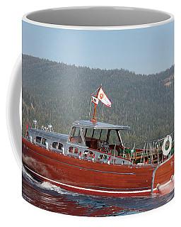 Queen Of Tahoe Coffee Mug