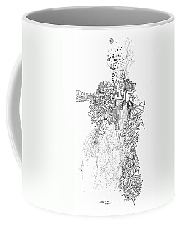 Queen Of The Afternoon Coffee Mug