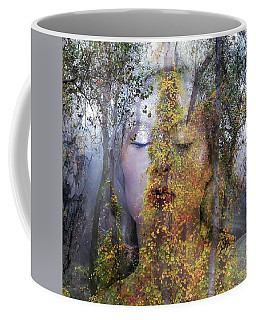 Queen Of The Fairies Coffee Mug
