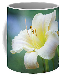 Queen Of The Garden Coffee Mug