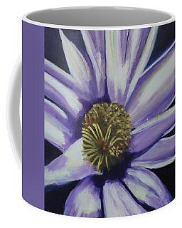 Queen Of The Night Coffee Mug