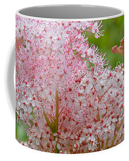 Queen Of The Prairie Nature Art Coffee Mug