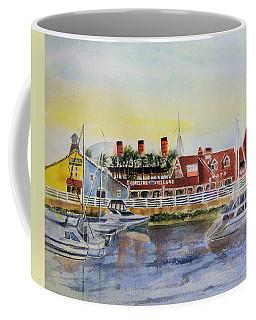Queen Of The Shore Coffee Mug