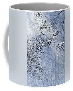 Queen Of The Sky Coffee Mug