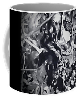 Queen Of Throne Coffee Mug by Gina O'Brien