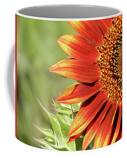 Queen Red Coffee Mug