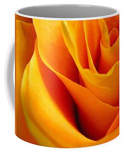 Queen Rose Coffee Mug