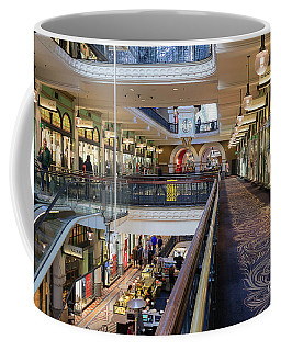 Queen Victoria Building, Sydney, Australia Coffee Mug