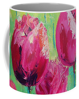 Queendom Coffee Mug
