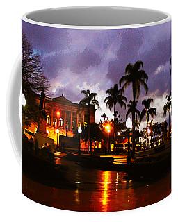 Queens Park Coffee Mug
