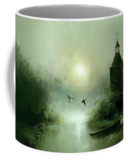 Quiet Abode Coffee Mug