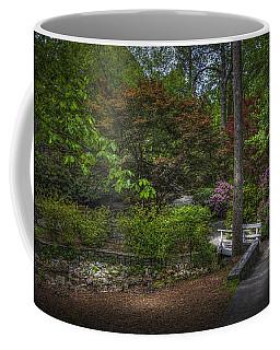 Quiet Beauty Coffee Mug