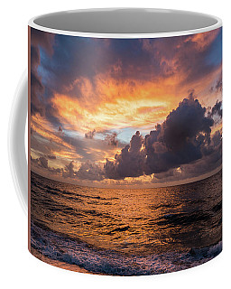 Quiet Beauty Coffee Mug