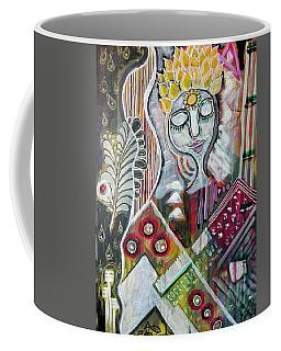 Quiet Bliss Coffee Mug