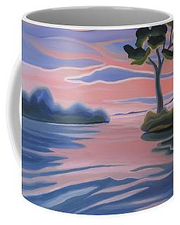 Quiet Evening Coffee Mug